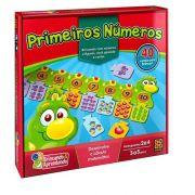 PRIMEIROS NÚMEROS - 02582 - GROW