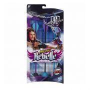 REFIL NERF REBELLE 3 FLECHAS - A886 -  HASBRO