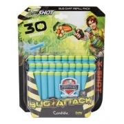 REFILL PACK 30 DARDOS  - BUG ATTACK - CANDIDE