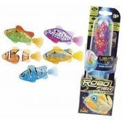 BRINQUEDO ROBÔ FISH - 2957 - DTC