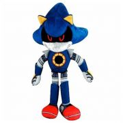 SONIC BOOM THE HEDGEHOG  PELÚCIA - T22319 - TOMY