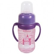 SUPER MAMADEIRA PP DISNEY PRINCESAS 240 ML - 02067 - BABY GO