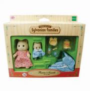 SYLVANIAN FAMILIES - 2221 - EPOCH
