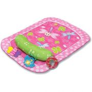 TAPETE BABY GIRL - 2043 - DICAN