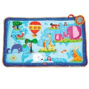 TAPETE DE ATIIVDADES DESCOBRINDO O ALFABETO BIG BLANKET - D0209 - TINY LOVE