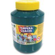 TEMPERA GUACHE VERDE 500 ML - 511 - ACRILEX