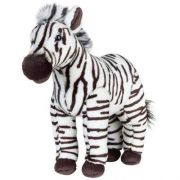 ZEBRA NATIONAL GEOGRAPHIC BABY SAVANA - 770702 - LELLY