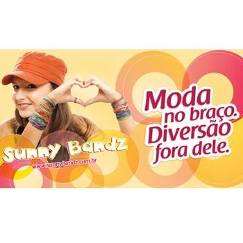 """PULSEIRAS """"SUNNY BANDZ"""" - DIVERSAS - SUNNY"""