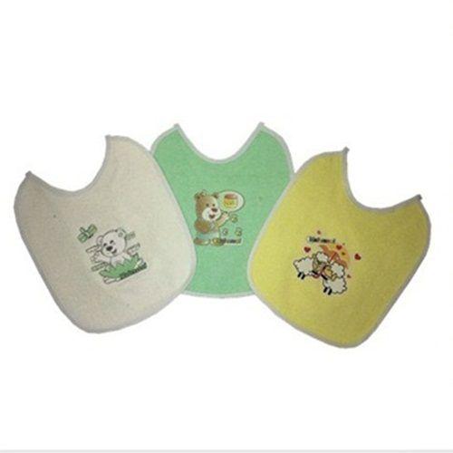BABADOR PCT COM 3 UNIDADES - 30104 - MAFESSONI BABY