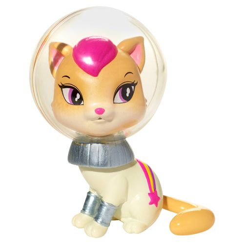 BARBIE STAR LIGHT ADVENTURE PET- CAT - DLT53 - MATTEL
