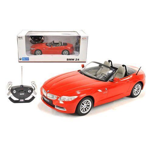 CARRO DE CONTROLE REMOTO BMW Z4 - 40300 - RASTAR
