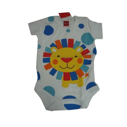 BODY MANGA CURTA  SOL      TAM P/M/ G/GG                CT11 -  GET BABY