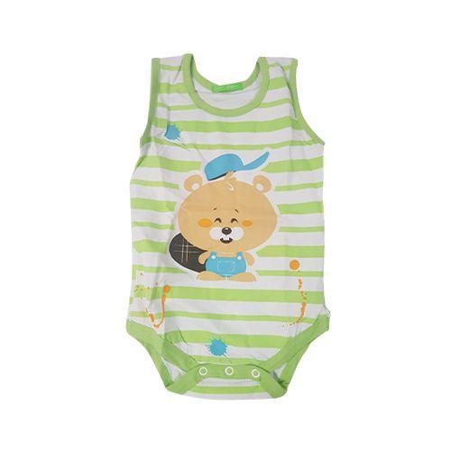 BODY REGATA CASTOR TAM P/M/G/GG - CT06 - GET BABY