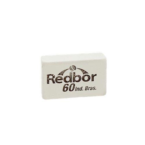 BORRACHA 60 - REDBOR - UNIDADE