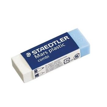 BORRACHA MARS PLASTIC COMBI - 526 508 - STAEDTLER