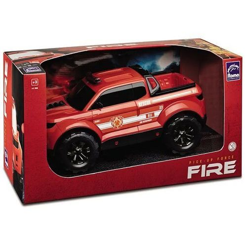 CARRINHO PICK-UP FORCE FIRE - REF. 0992 - ROMA