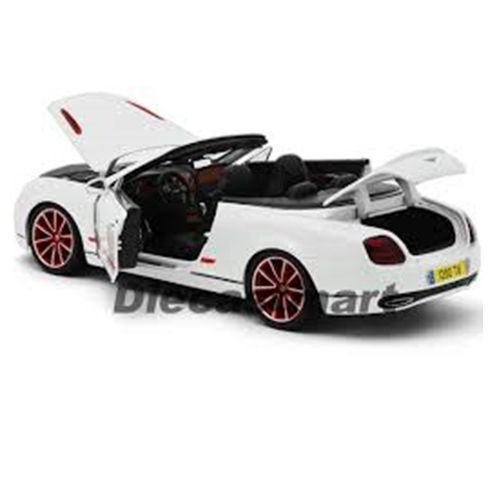 CARRO BENTLEY CONTINENTAL - 68323 - CALIFORNIA TOYS