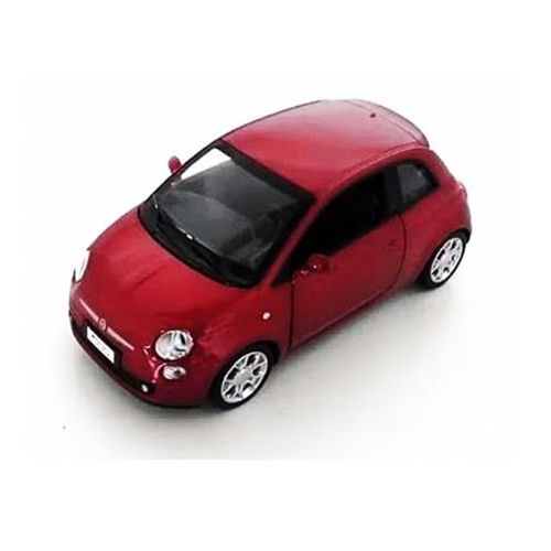 CARRO FIAT 500 - 68323 - CALIFORNIA TOYS