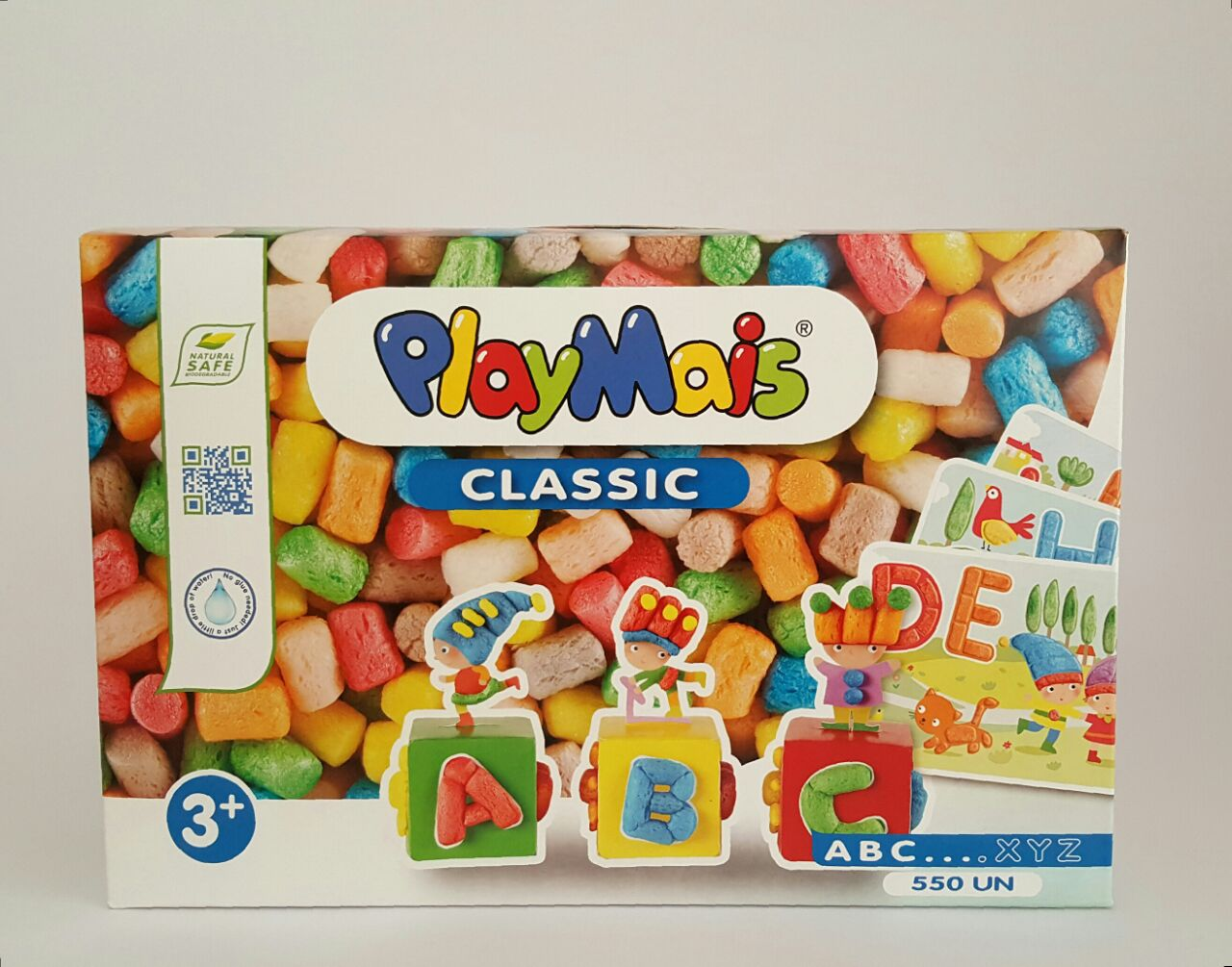 CLASSIC ABC....XYZ - PLAYMAIS