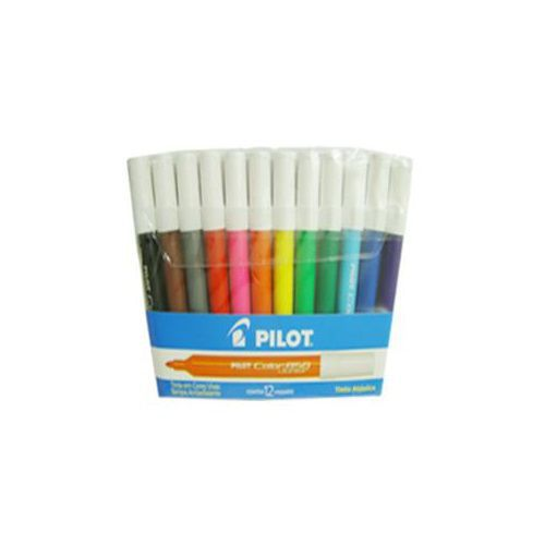 COLOR 850 JUNIOR 12 UNIDADES - PILOT