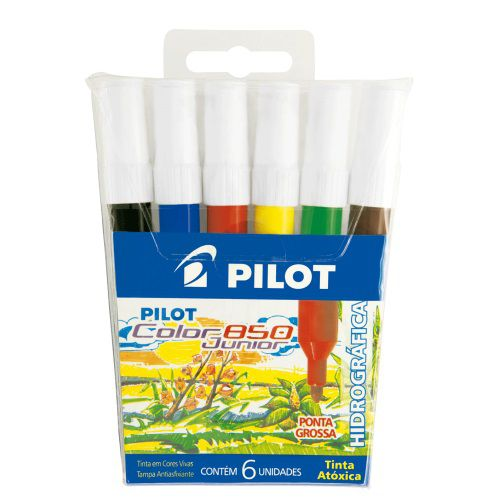 COLOR 850 JUNIOR - PILOT