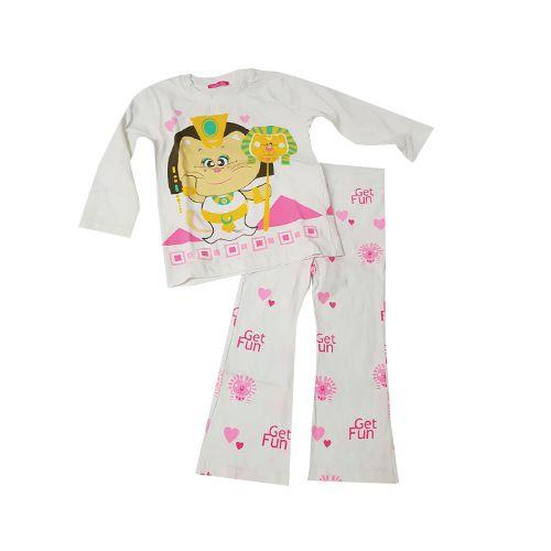 CONJUNTO CLEOPATRA TAM 1 /3/2      CT09 - GET BABY