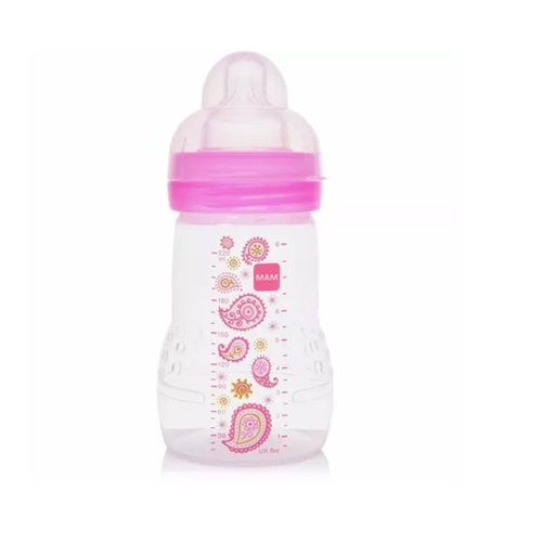 MAMADEIRA FASHION BOTTLE 220 ML - 4835 - MAM