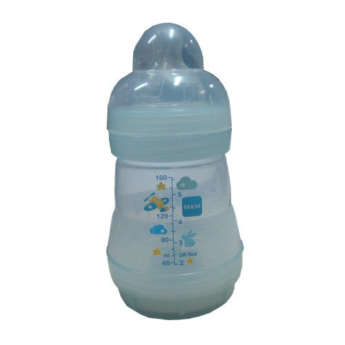 MAMADEIRA FIRST BOTTLE160 ML - 4661 - MAM