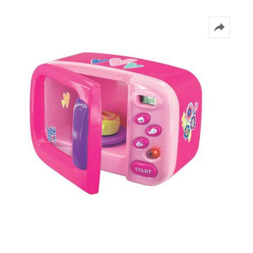 MICROONDAS BABY ALIVE - 2446 - LIDER