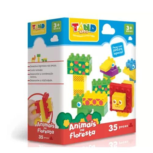 MONTAR TAND KIDS - 2186 - TOYSTER
