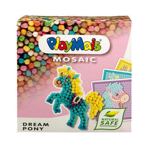 MOSAIC DREAM PONY - PLAYMAIS