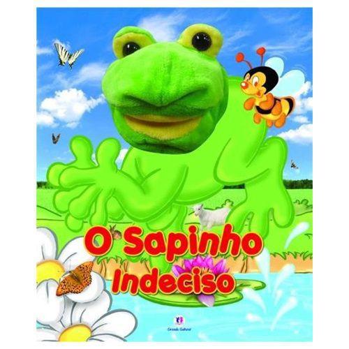 O SAPINHO INDECISO - CIRANDA CULTURAL