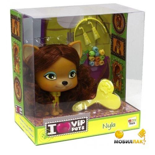 PET VIP NYLA - IMC TOYS