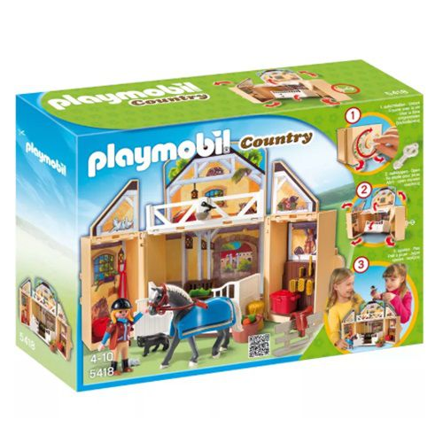 PLAYMOBIL COUNTRY - 5418 - SUNNY