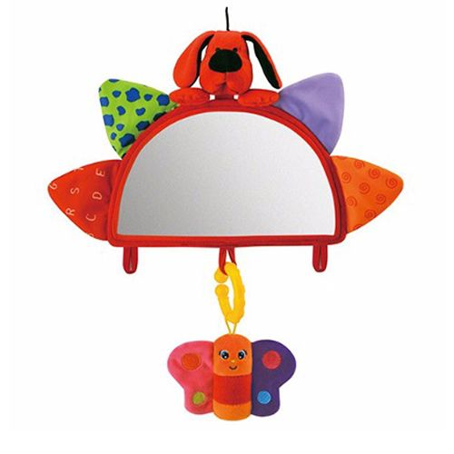 RETROVISOR DO PATRICK - KA10569 - K'S KIDS