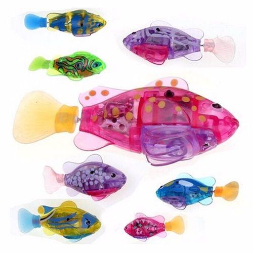 ROBÔ FISH - 2957 - SÉRIE 3 - DTC