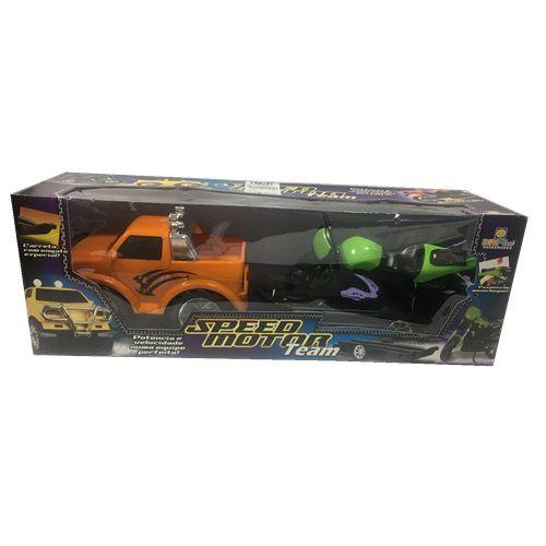 SPEED MOTOR TEAM - 525 - DIVPLAST