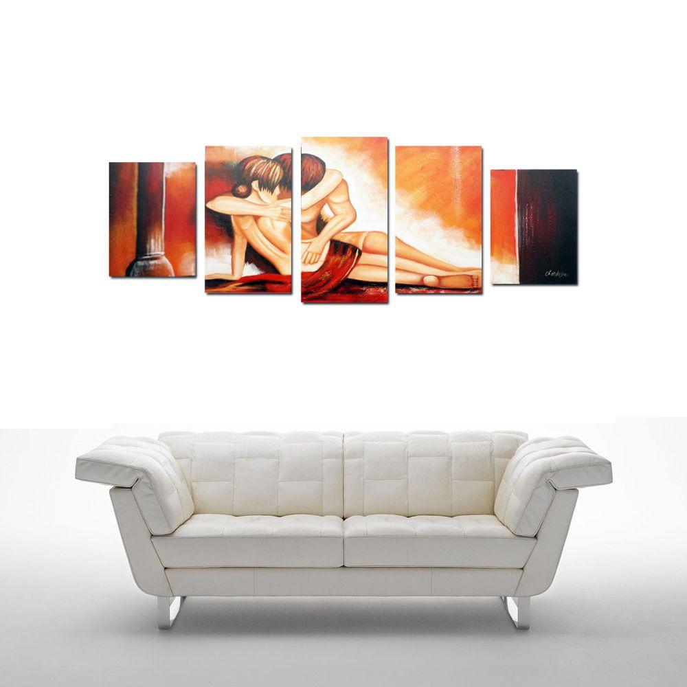 Quadro Decorativo Erotico Sensual Cod 27