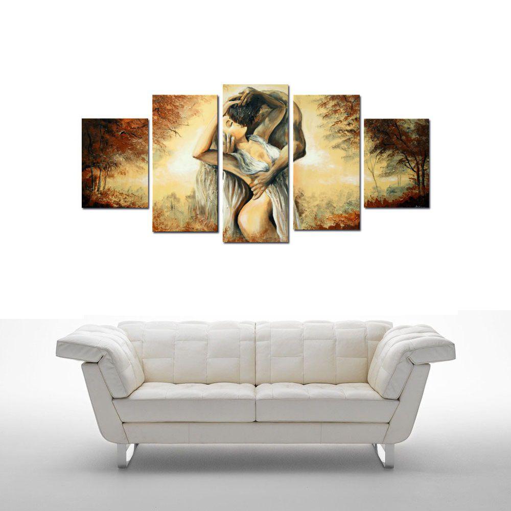 Quadro Decorativo Erotico Sensual Cod 28