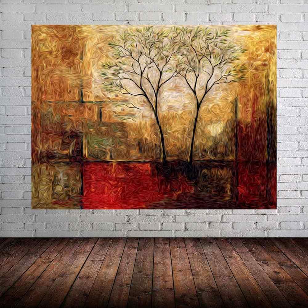 Quadro Pintura Impressão em Canvas Fine Art Cod 7001