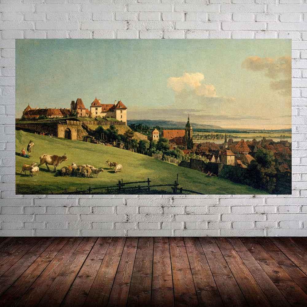 Quadro Pintura Impressão em Canvas Fine Art Cod 7004