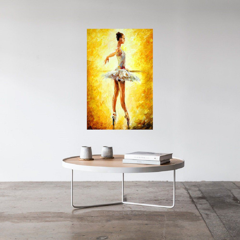 Quadro Pintura Tela Figurativo Cod 4335