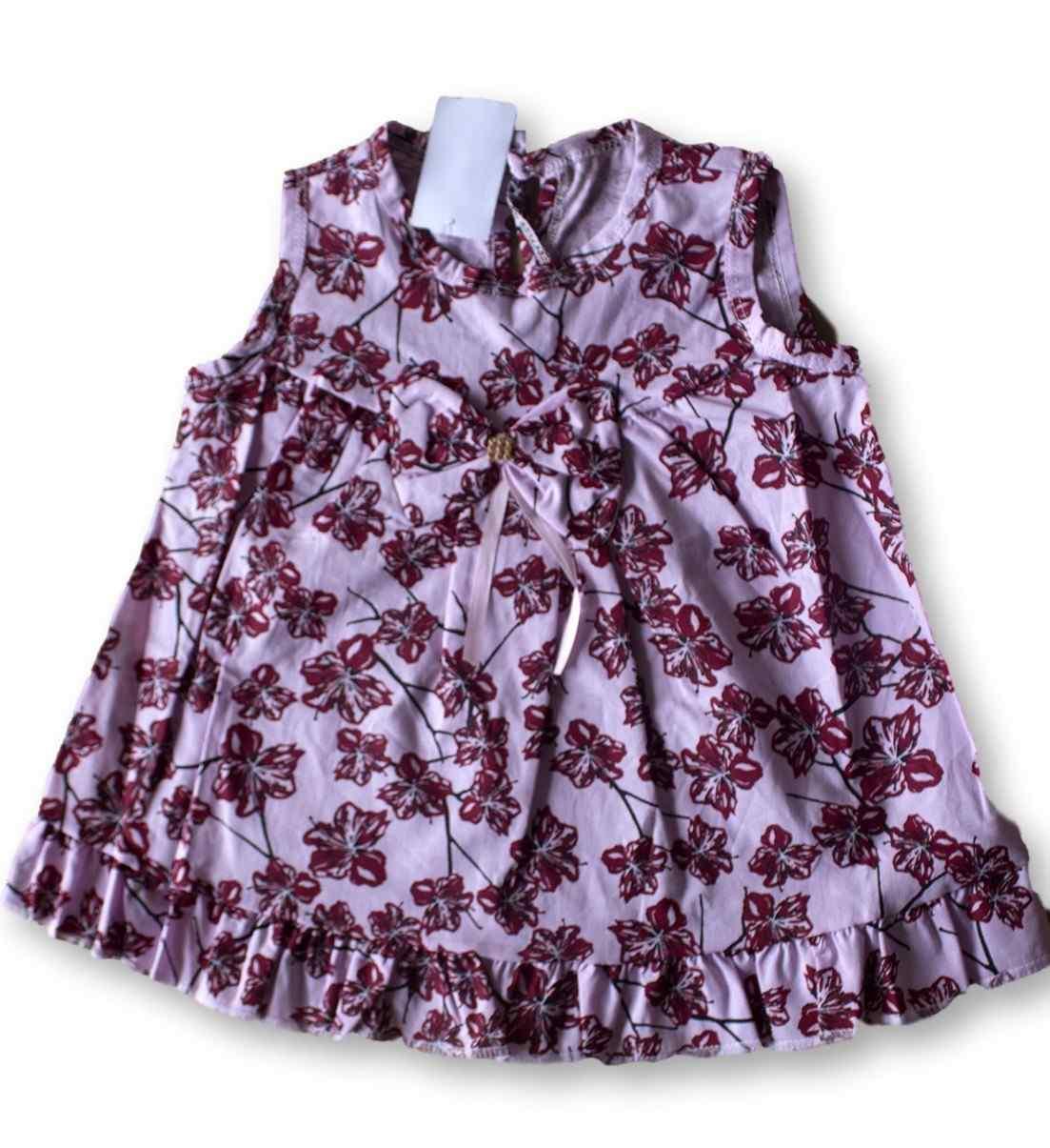 Vestido Bolero Bebê Recém Nascido Feminino Menina Cod 9087