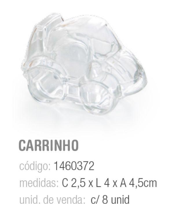 CARRINHO TRANSP PCT C/8 UNIDADES
