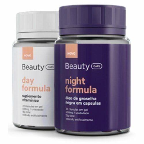 Kit Beautycaps
