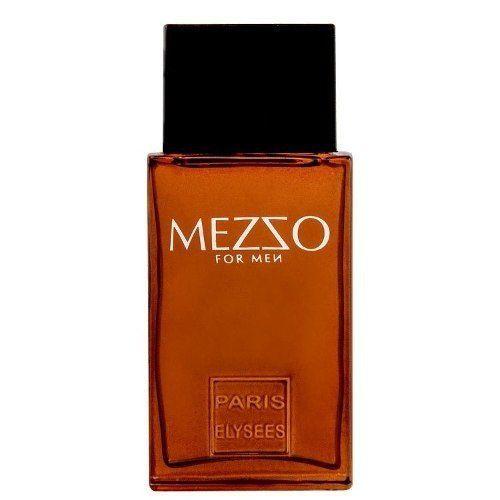 Mezzo (Azarro) 100ml - Paris Elysees