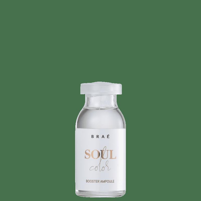 Ampola de Tratamento Capilar Soul Color Braé 13ml