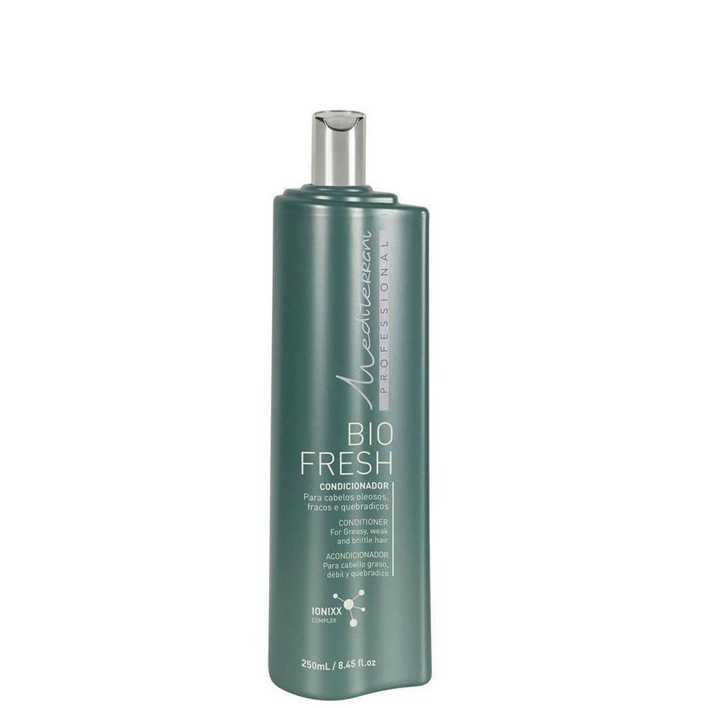 Condicionador Bio Fresh Mediterrani 250ml