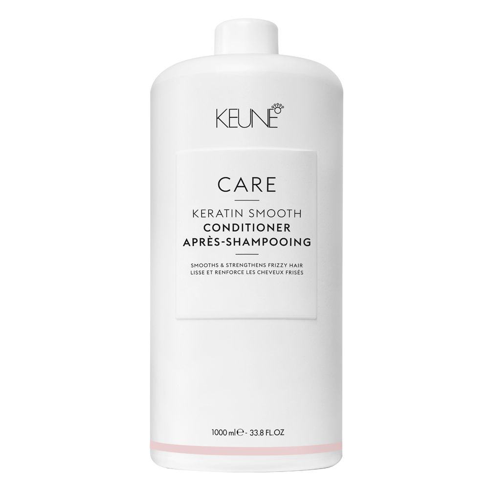 Condicionador Keratin Smooth Keune 1000ml