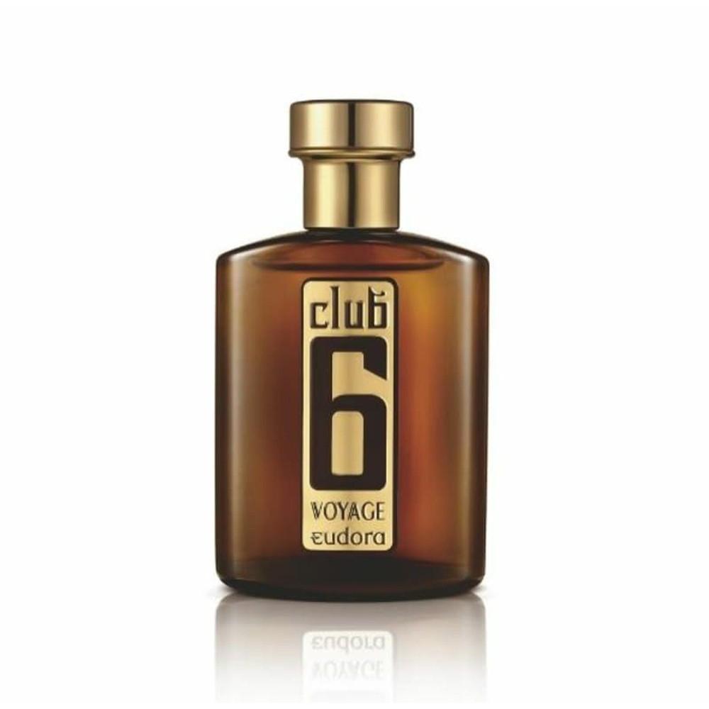 Desodorante Colônia Club 6 Voyage 95ml